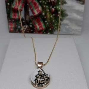 UCF Necklace